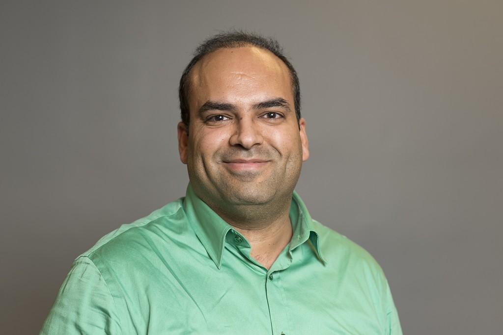 Shivam Rajdev
