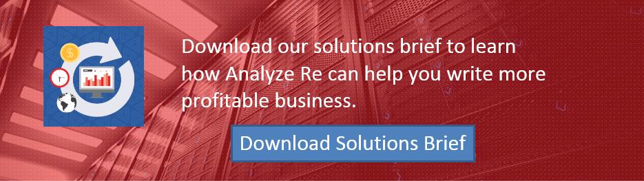 Analyze Re Solutions Brief